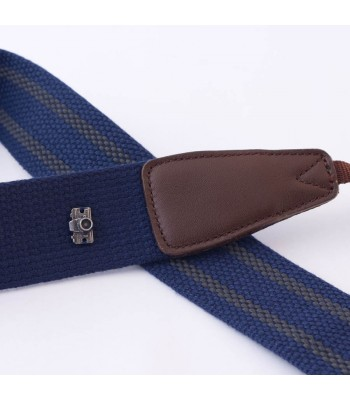 Non-Slip Camera Strap by Cam-in - Navy Blue